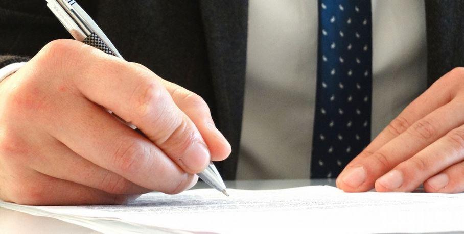 Annulation faute de signature