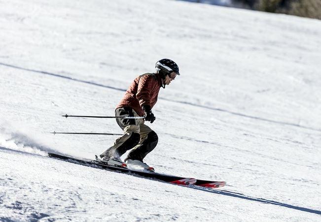 Le forfait ski : avantage en nature